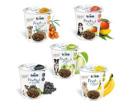 Bosch Fruitees